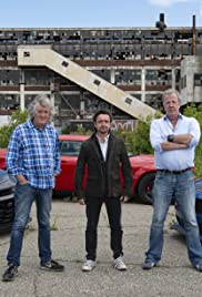 View The Grand Tour - Season 3 (2019) TV Series poster on Ganool