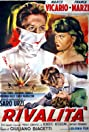 Rivalry (1953) Poster