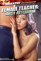 Female Teacher: Dirty Afternoon