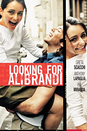 Where to stream Looking for Alibrandi