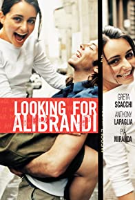 Primary photo for Looking for Alibrandi