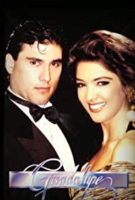 Adela Noriega and Eduardo Yáñez in Guadalupe (1993)
