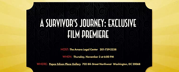 Downloadable movie clips for imovie Breaking Free: A Survivor's Journey [HDRip]