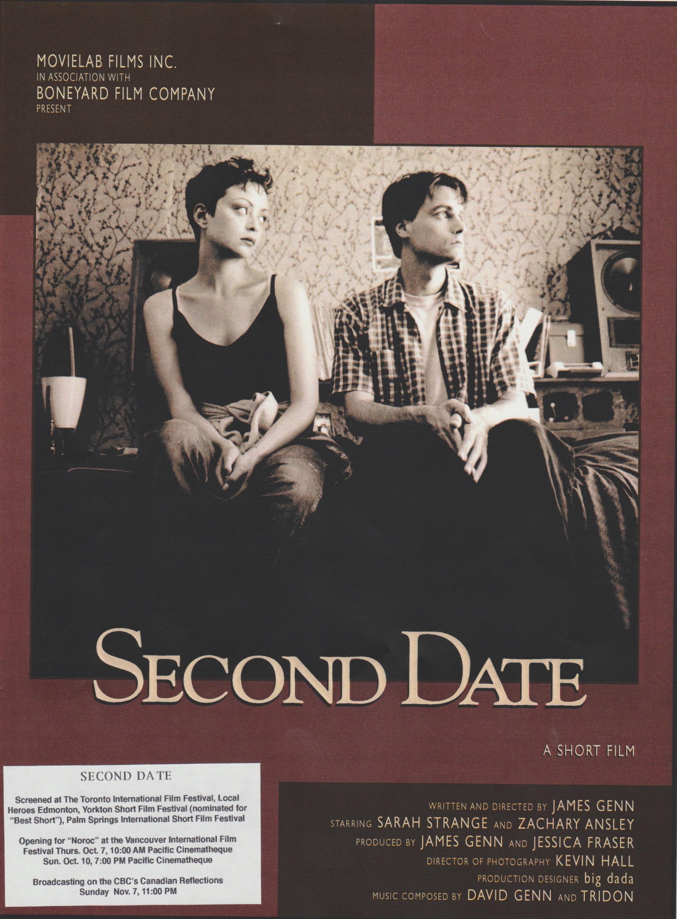 Eerste datum nachtmerries online dating