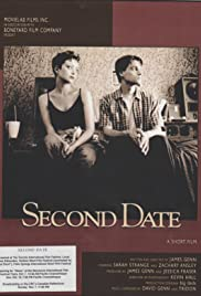 Second Date Poster