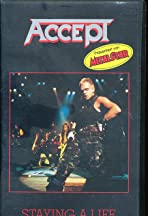 Accept: Staying A Life