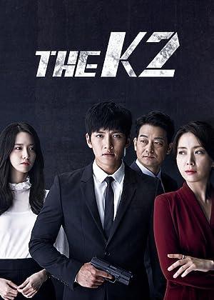 Mật Danh K2