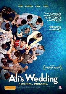 Ali's Wedding (2017)