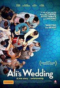 Primary photo for Ali's Wedding