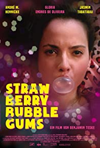 Primary photo for Strawberry Bubblegums