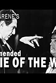 Dr. Gangrenes Recommended Movie of the Week Poster