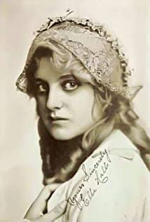 Ella Hall Picture