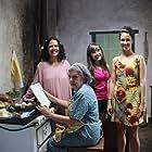 Walderez de Barros, Tereza Seiblitz, Camila Márdila, and Maju Souza in Cora Coralina: Todas as Vidas (2017)