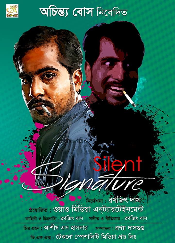 Silent Signature (2020) Bengali Amazon 720p WEB-DL x265 AAC 800MB
