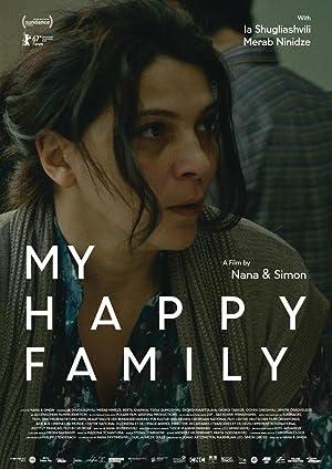 Where to stream My Happy Family