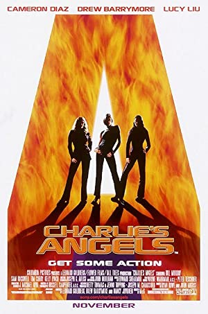 Charlie's Angels Poster Image