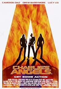 Primary photo for Charlie's Angels