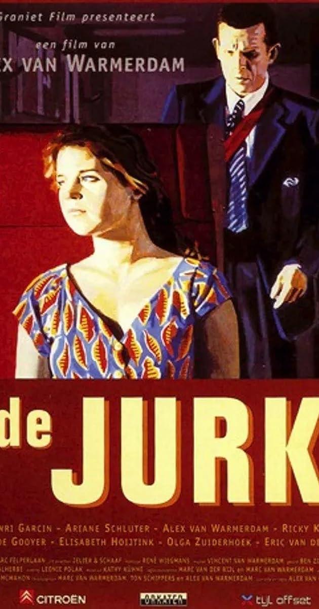 jurk album
