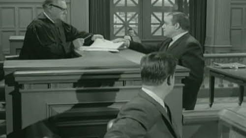 Perry Mason: 50th Anniversary Edition (Clip 2)