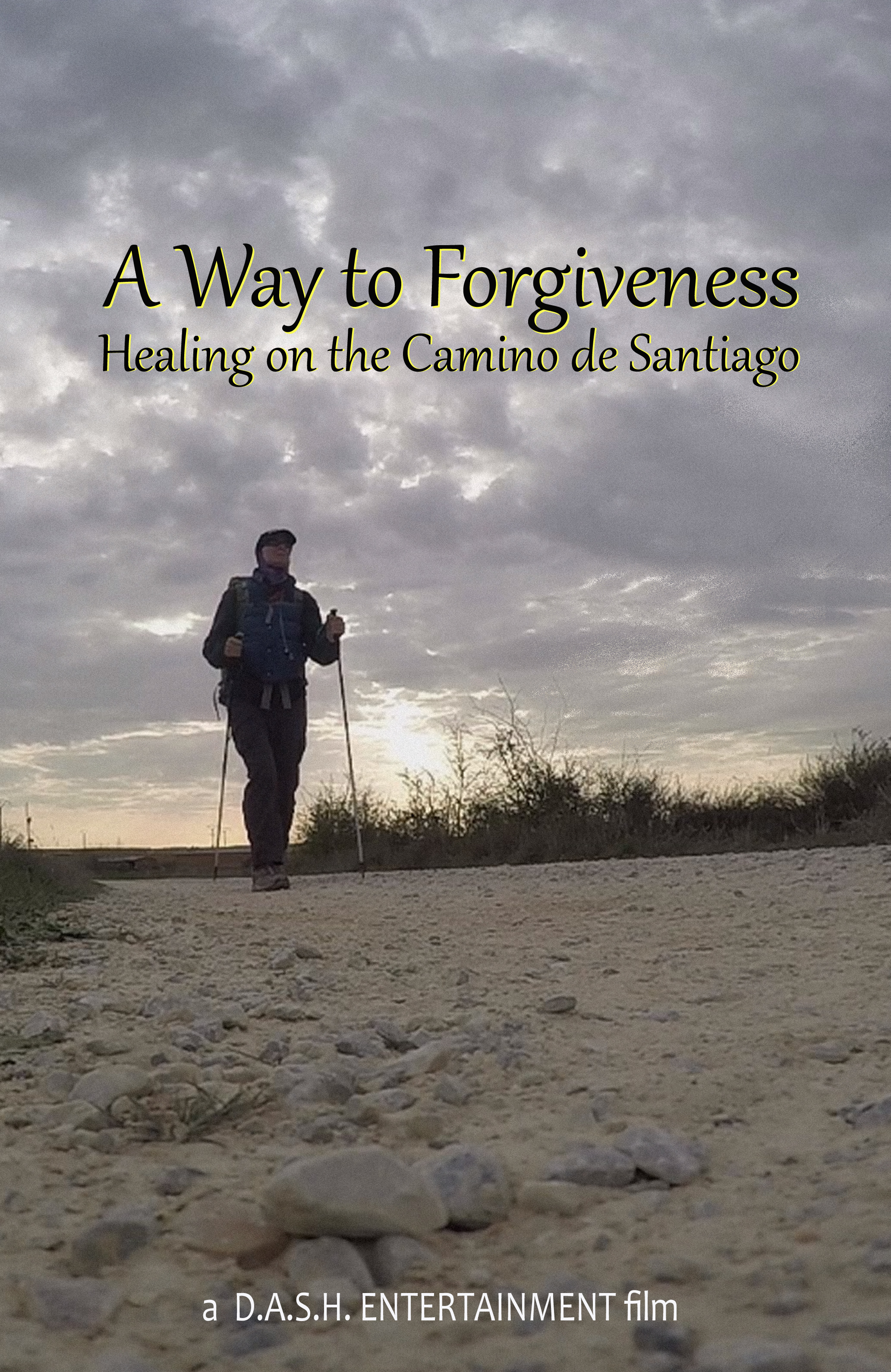 A Way to Forgiveness on FREECABLE TV