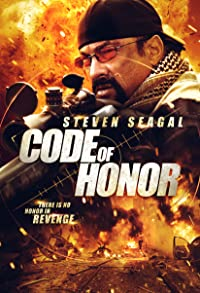 Primary photo for Code of Honor