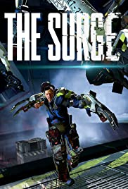 The Surge Poster