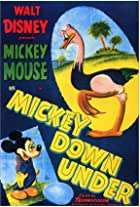 Mickey Down Under