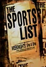 The Sports List