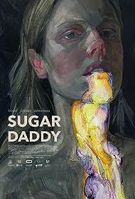 Aaron Ashmore, Amanda Brugel, Nicholas Campbell, Colm Feore, Noam Jenkins, Ishan Davé, Kelly McCormack, and Hilary McCormack in Sugar Daddy (2020)