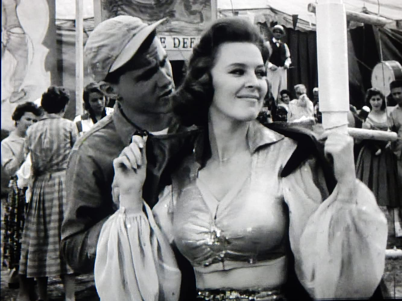 Janie Sell,Rod Beattie Adult images Ingrid Pitt (1937?010),Marcia Cross