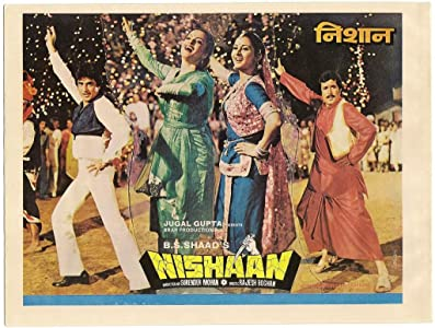 Download Nishaan full movie in hindi dubbed in Mp4