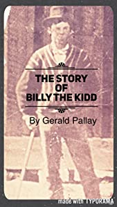 PC movie full hd download The Story of Billy the Kidd [720p]
