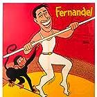 Fernandel in L'acrobate (1941)
