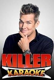 Killer Karaoke Poster