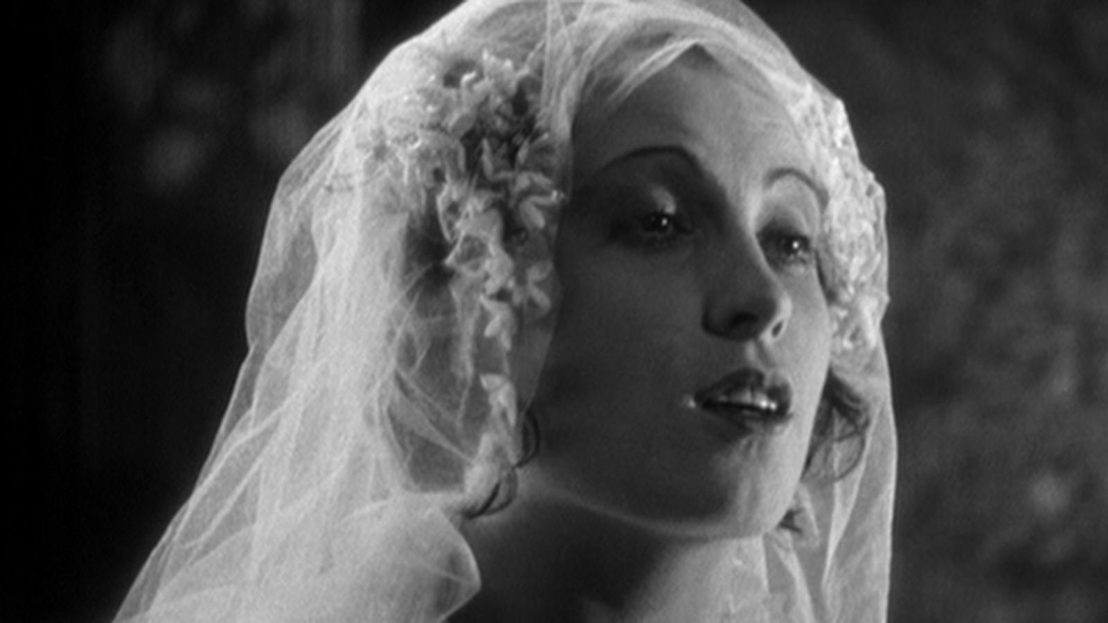 Carola Neher in Die 3 Groschen-Oper (1931)