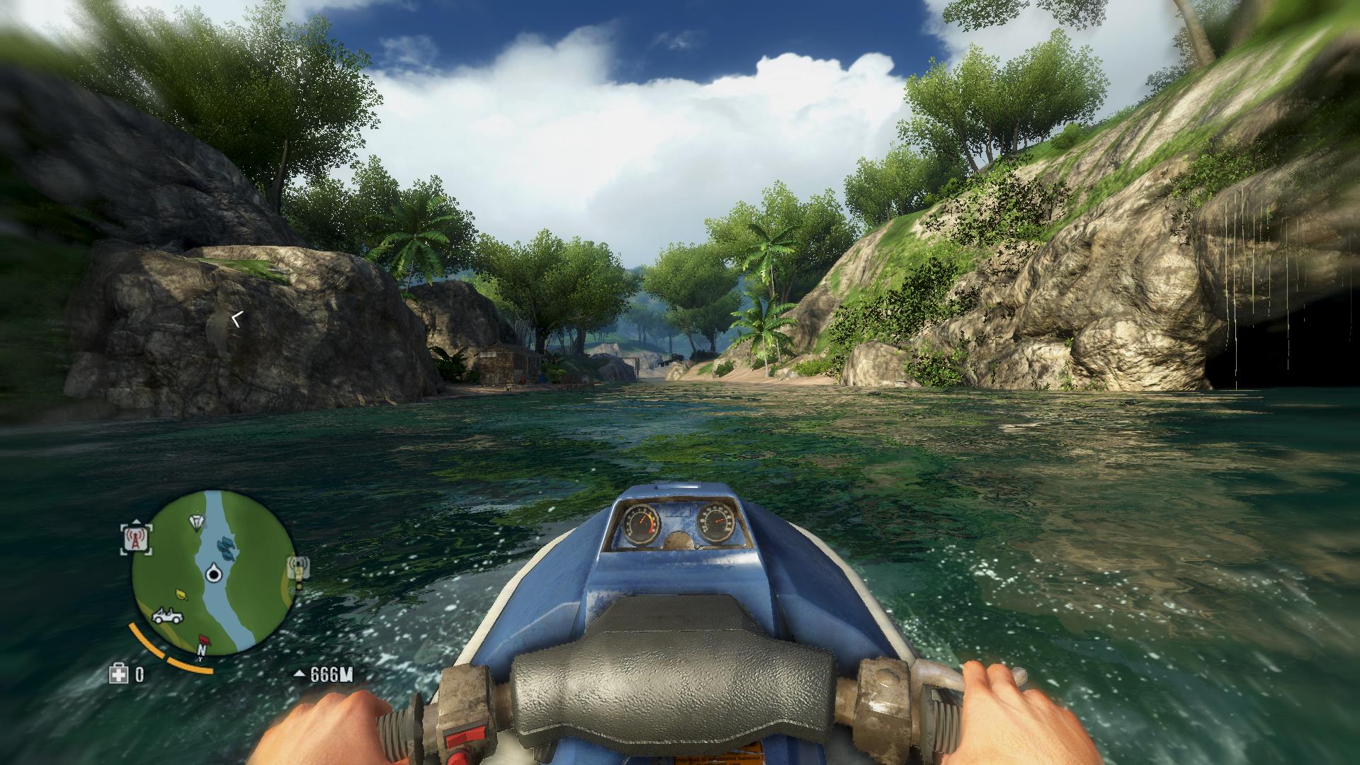 Far Cry 3 Video Game 2012 Photo Gallery Imdb