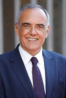 Alberto Barbera Picture