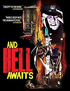 Regard sur le loyer du film And Hell Awaits, Daniel Falicki [480x360] [x265] [QuadHD] (2016)