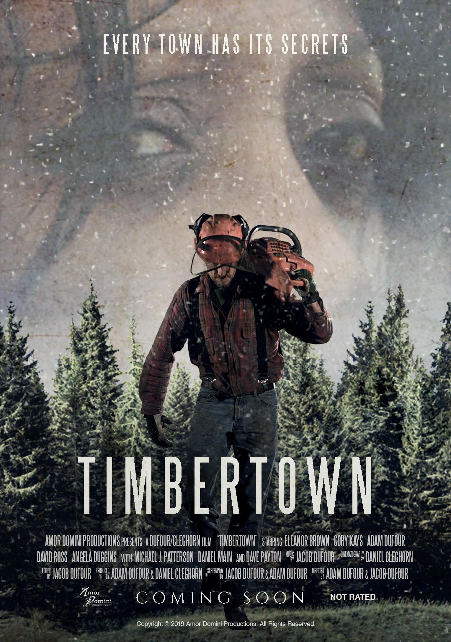 Timbertown (2019)
