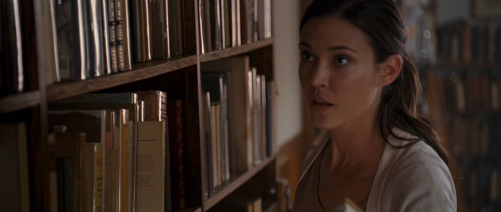 Odette Annable in The Double (2011)