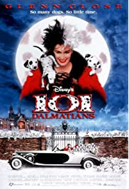 Download 101 Dalmatians (1996) Movie