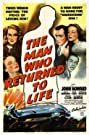 The Man Who Returned to Life (1942) Poster