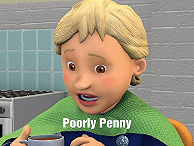 MKV movies 300mb download Poorly Penny by [Mpeg]