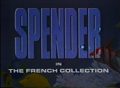 Spender none