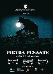 Pietra pesante (2013)