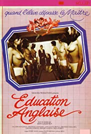 Éducation anglaise(1983) Poster - Movie Forum, Cast, Reviews