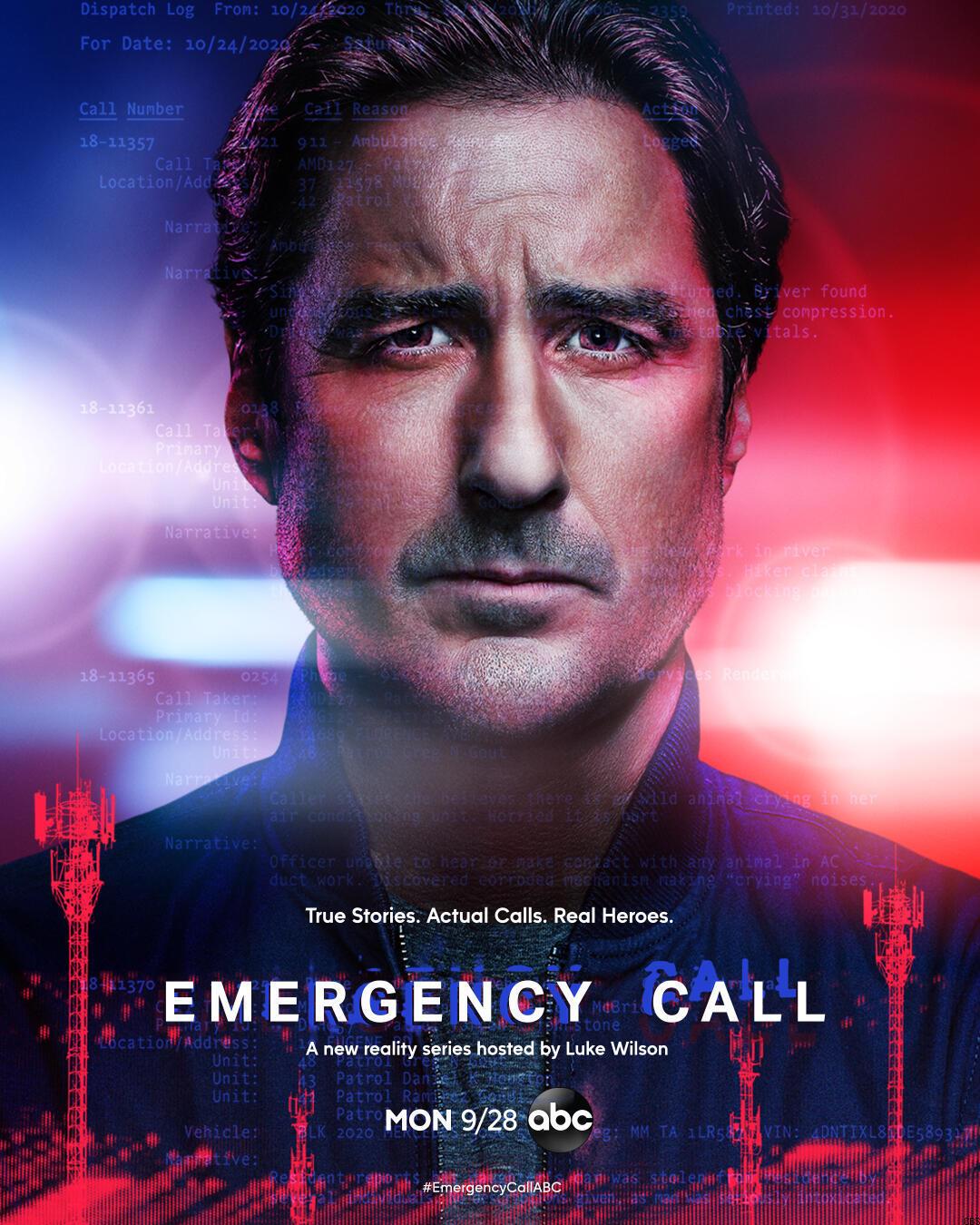 Emergency Call (US) – Season 1