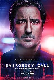 Luke Wilson in Emergency Call (2020)