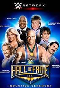 Primary photo for WWE Hall of Fame