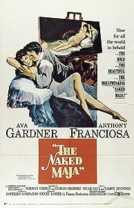 The Naked Maja Italy